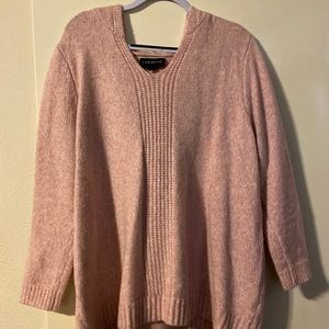 Wanted! Warm, comfy, sweater
